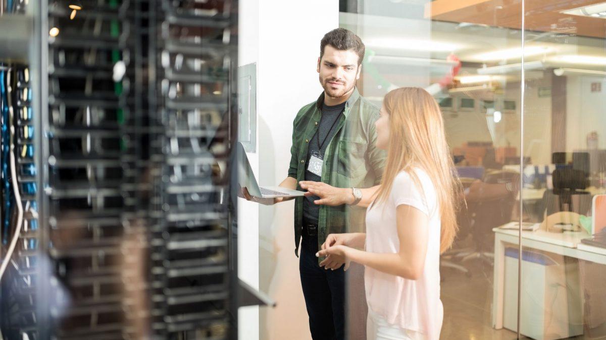 Fique por dentro dos maiores benefícios do outsourcing de TI