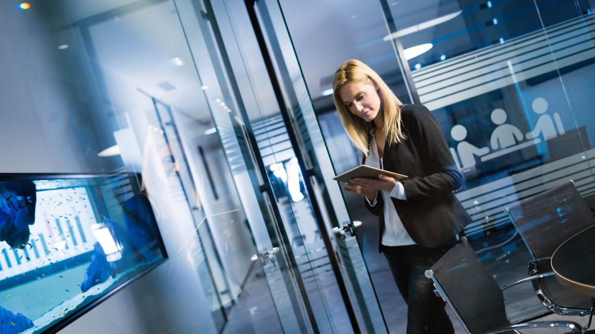 Por que é tão importante ter uma infraestrutura de TI organizada?