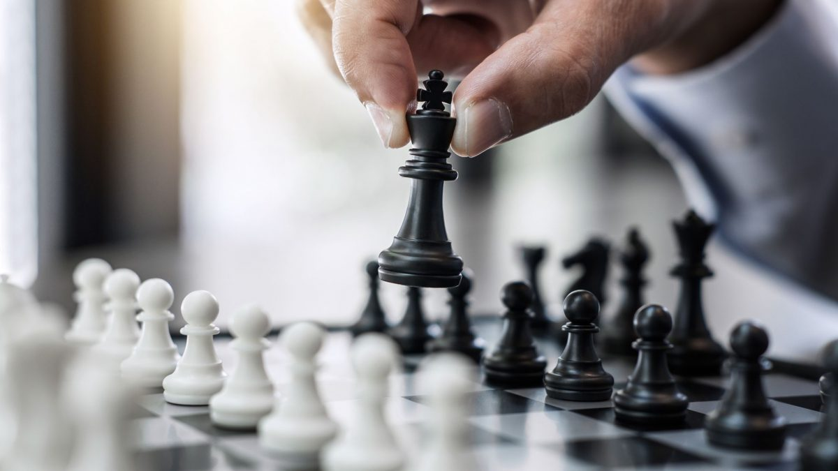 Por que o planejamento estratégico de TI é importante?